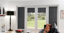 Louvolite Perfect Fit Roller Blinds
